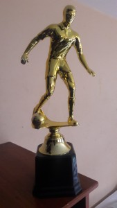 O nosso maior troféu é : preservar nossas raízes através do esporte. Paiaiá FC, mais que um time!